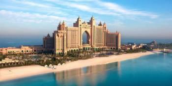 DUBAI 4N PACKAGE