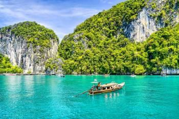 Thailand Package - Pattaya 4 Nights - 3 Star