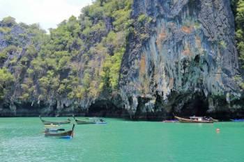 Phuket Short Break - Standard Tour