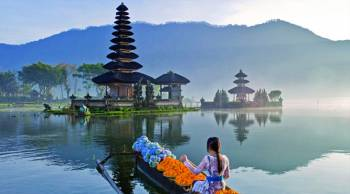 Book Bali Holiday Packages from Delhi