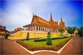 Cambodia Relaxe Tour