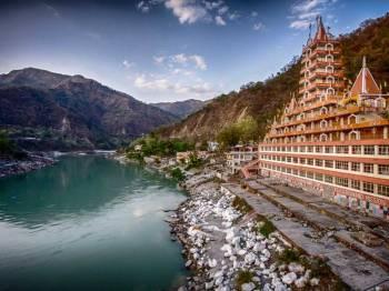 Haridwar, Rishikesh & Mussoorie Trip Tour