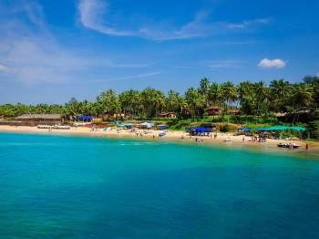 Goa Trip Tour