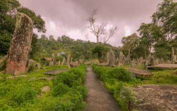 Guwahati – Shillong & Cherrapunji Trip Tour