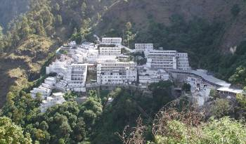 Vaishno Devi Temple Tour