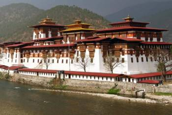 8 Days Trip to Bhutan Tour