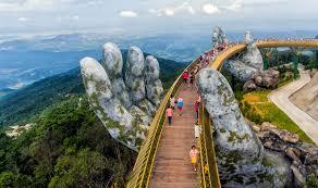Vietnam With Combodia Tour