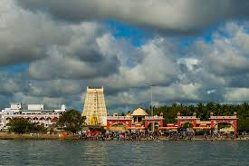 Rameshwaram With Kanyakumari Tour