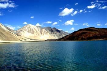Kashmir Leh Tour