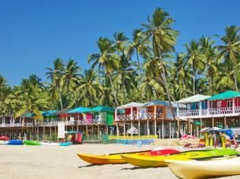 Goa Mumbai Tour