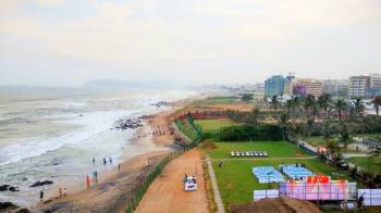 Vizag Araku Valley Tour