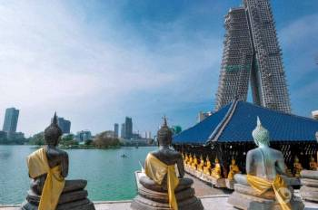 Genting Dream Relocation Cruise Tour 4 Nights ( Colombo to Singapore )