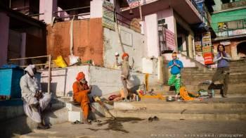 Sarnath with Varanasi 3 Days Tour