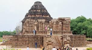 Bhubaneswar With Puri Tour 7 Days