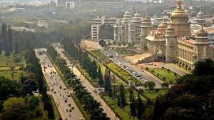 Bangalore With Mysore Tour