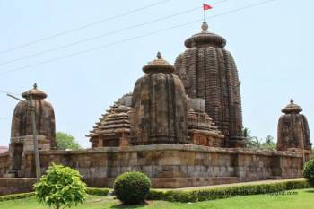 Bhubaneswar & Puri 4 Days 3 Nights Package