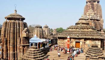Bhubaneswar Bhitarkanika Puri 6 Days 5 Nights