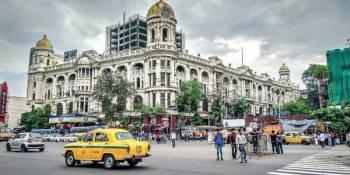 Kolkata & Ganga Sagar 4 Days 3 Nights Tour