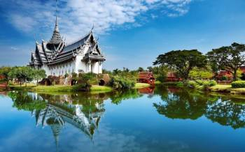 4 Days PATTAYA AND BANGKOK TOUR PLAN