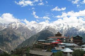 Kalpa Sangla Tour Package