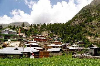 Kalpa Sangla Tour Package 6 Nights 7 Days
