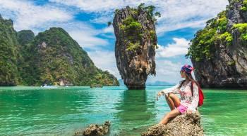 Thailand (2NPhuket ,2NPattaya and2NBangkok) Tour