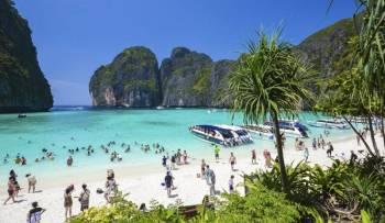 Thailand (2NPhuket ,2NKrabi and2NBangkok) Tour