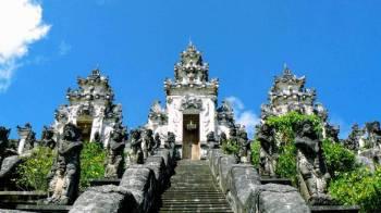 6 Days Bali Tour