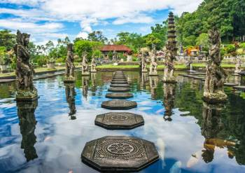 7 Days Bali Tour