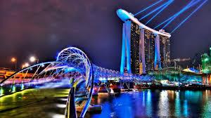 6 Days Singapore Tour