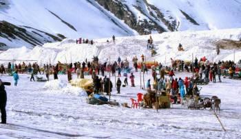 4 Days Himachal Pradesh Tour
