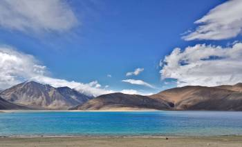 8 Days Leh Ladakh Tour