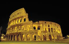 Europe Glimpse Tour