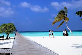 Maldives Tour Package for 3 Nights & 4 Days