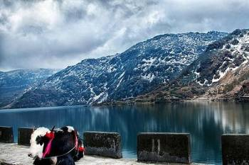 Pelling - Gangtok Tour