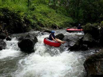 4 Days / 3 Night - Bali River Tubing 2019 Tour