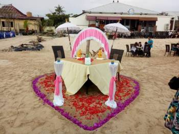 3 Nights / 4 Days Honeymoon Package with 90 Minutes Spa