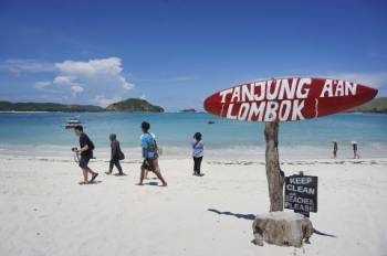 Lombok Romantic Tours / a Real Taste of Adventures