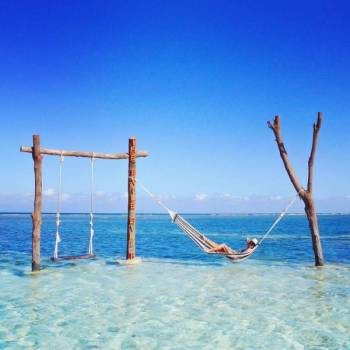 Lombok Island Package Tours | the Hidden of Beauty Island