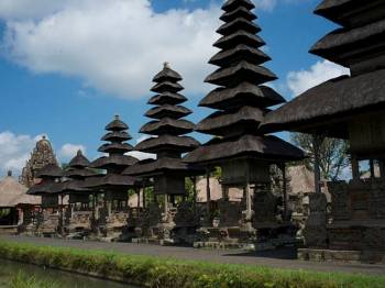 Bali Package Tours | Jatilwuih Rice Terrace Bali Unesco World Heritage