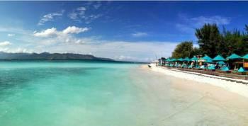 Explore Lombok \ all About Gilis Tour