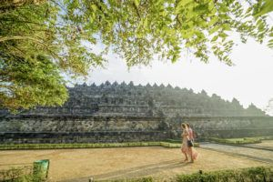 Borobudur - Prambanan Temple Package Tours