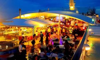 Honeymoon On Board - Sunset Dinner Cruise Tour