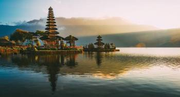 Exotic Bali Package Tours