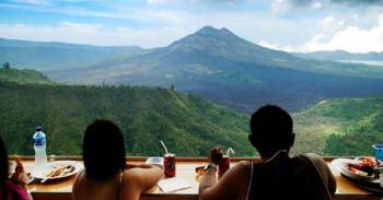 Bali Exotic Tours with Sunset At Rock Bar
