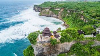 Bali Exotic Tours Visit  Globe's Most Popular - Rock Bar