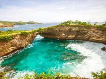 Nusa Penida Island - Explore in One Day Tour