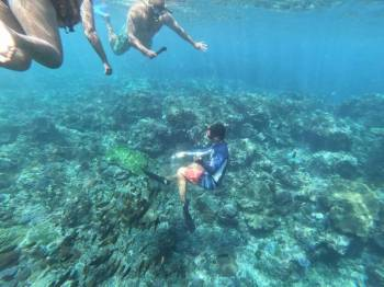 Bali Package - Swing and Nusa Penida Tours