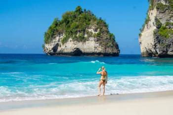 Bali Package - Swing and Nusa Penida Tours