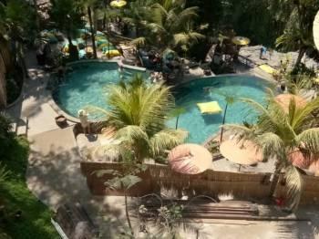 6n7d Best Bali Package Tours - Cepung Waterfall